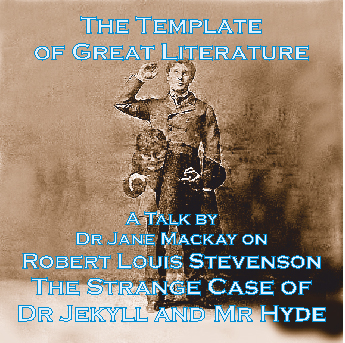R.L.Stevenson 'The Strange Case of Dr Jekyll and Mr Hyde'.